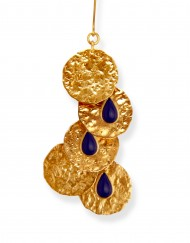 golden-coins-drops-earrings-gold