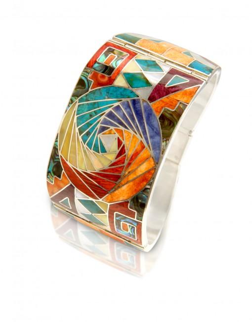 inca-infinity-spiral-bracelet