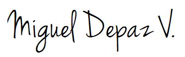 MD-signature-normal