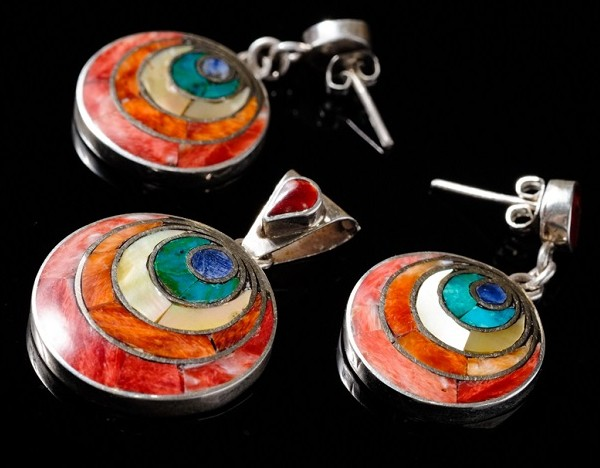 Peruvian Jewellery Stunning Jewellery With A Unique Twist